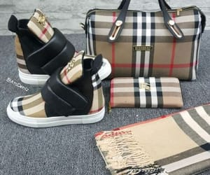bag, Burberry, and fashion image