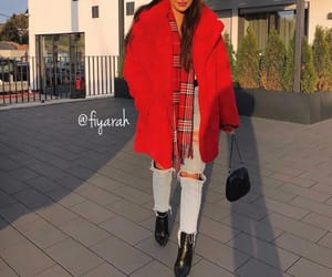fashion style, automne hiver, and ootd tenue love image