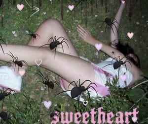 aesthetic, creepy cute, and pretty image
