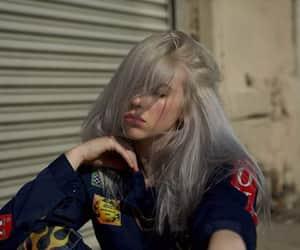 billie eilish and singer image