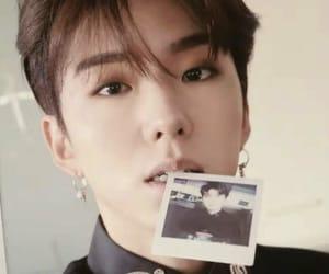 asian boy, kpop, and kpop boy image