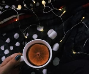 autumn, christmas, and cozy image