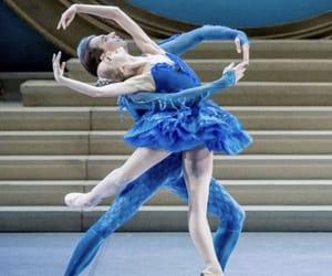 attitude, sleeping beauty, and ballerina image