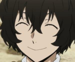 anime, anime boy, and dazai image