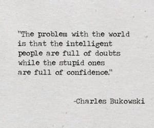 quotes, confidence, and world image