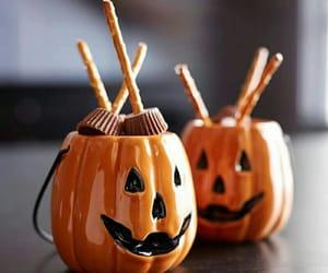 broomstick, diy, and Halloween image