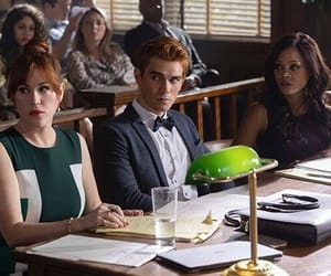 tv show, riverdale, and netflix image