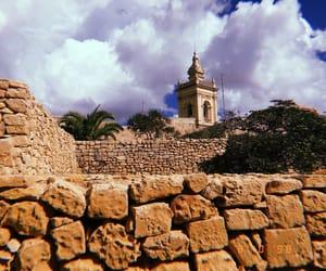ancient, malta, and rocks image