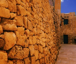 ancient, malta, and old town image