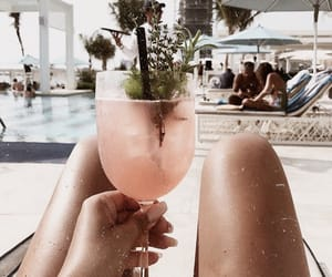 drink and fresh taste image