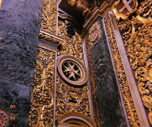 ancient, cathedral, and Catholic image