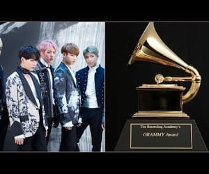 video, 6 nominations, and bts kpop 2018 news image