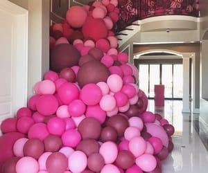 birthday and balloon image