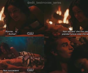 veronicalodge, archieandrews, and riverdale3 image