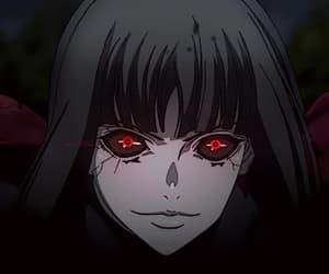 anime, tokyo ghoul, and anime girl image