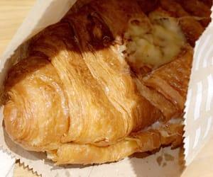 baker, bakery, and breakfast image