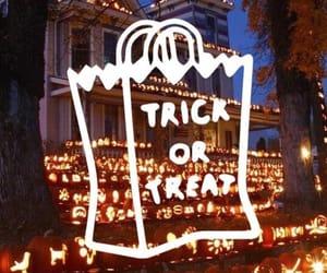 Halloween and light image