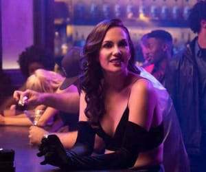 hill house, kate siegel, and netflix image