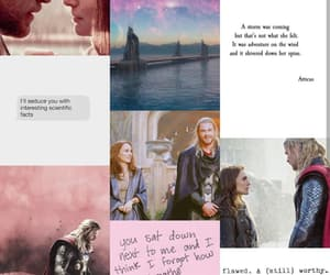 aesthetic, edit, and otp image