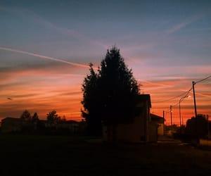 amazing, beautiful, and evenings image