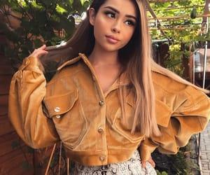 beautiful, beauty, and fashion image