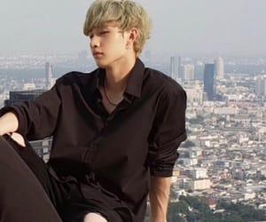 kpop and bangchan image