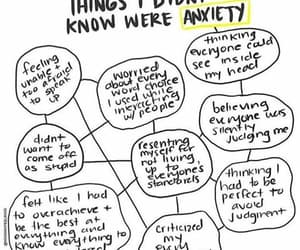 anxiety and stupid image