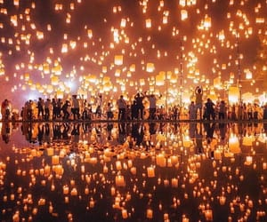 amazing, lamps, and fire image