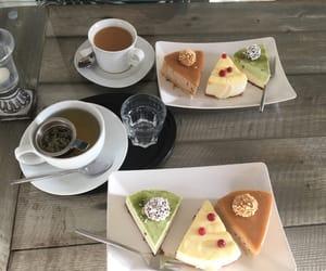 cake, cakes, and caramel image