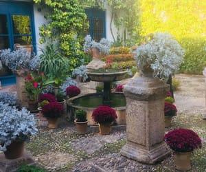 andalucia, Cordoba, and flores image