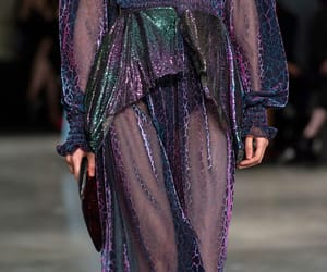 Christopher Kane, details, and fashion image