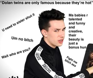 ethan, memes, and twins image