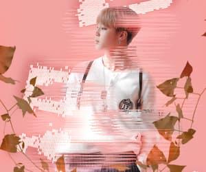 edit, glitch, and korean image