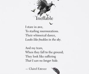 poet, art, and beautiful image