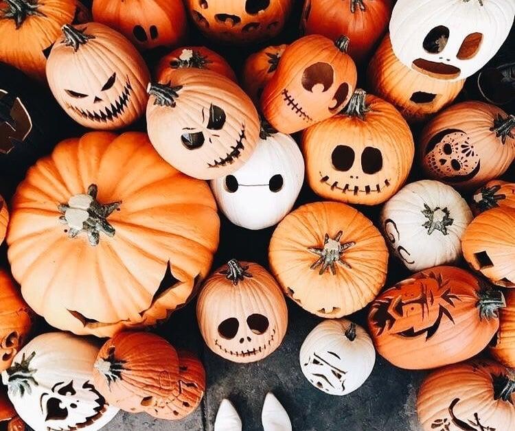 Non Horror Halloween Movies On We Heart It