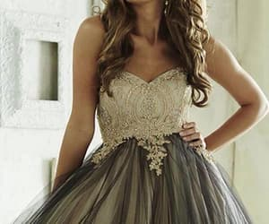 evening dresses, sweet16, and homecoming dresses image