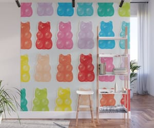 candy, decor, and home image