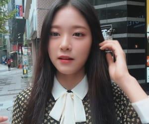 kim hyunjin and loona image