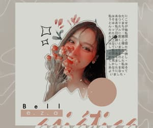 belleza, gif, and rose image