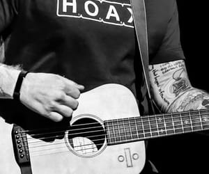 concert, guitar, and ed sheeran image
