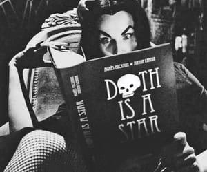1950s, authentic, and Vampira image