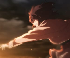 anime, dark, and demon image