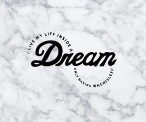 Dream, wallpaper, and marble image