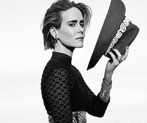 beautiful, ahs, and sarah paulson image