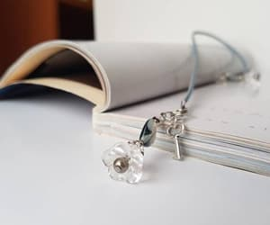 book, bookmark, and bookish image