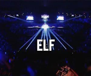 elf, gif, and kpop image