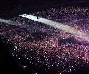 army, big family, and concert image