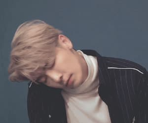 donghae, gif, and kpop image