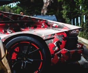 cars, Lamborghini, and fancy image