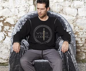 cool, menswear, and game of thrones image